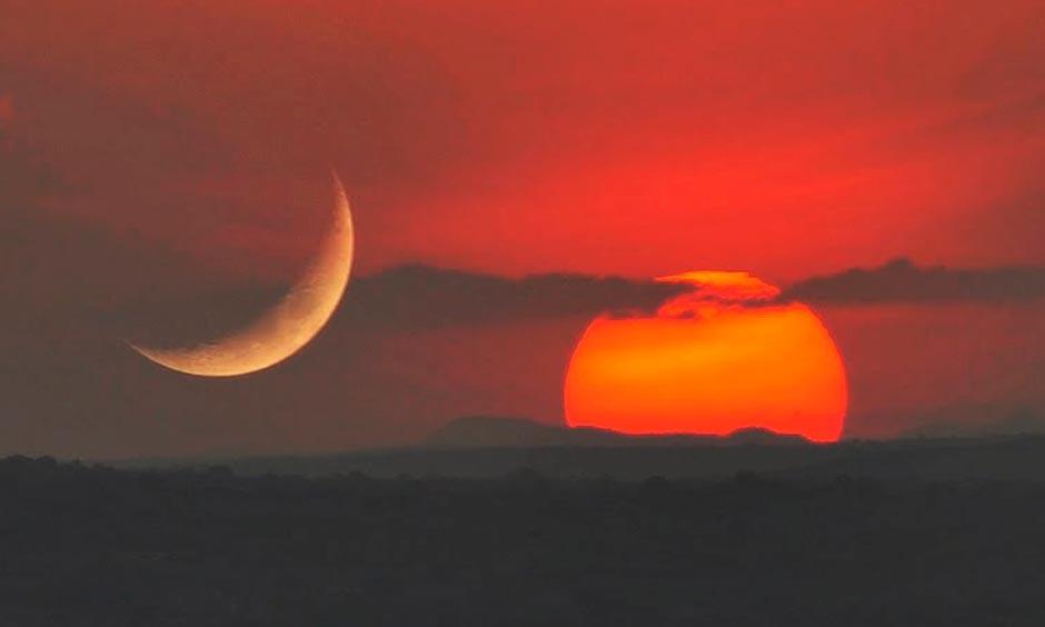O Sol e a Lua X Os irmãos - O Amor Puro - ODEBATEON