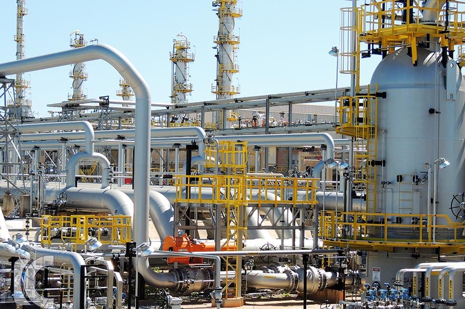 """Resultado de imagem para Petrobras e Equinor celebram o """"MOU"""" focado na cadeia de valor do gás natural"""