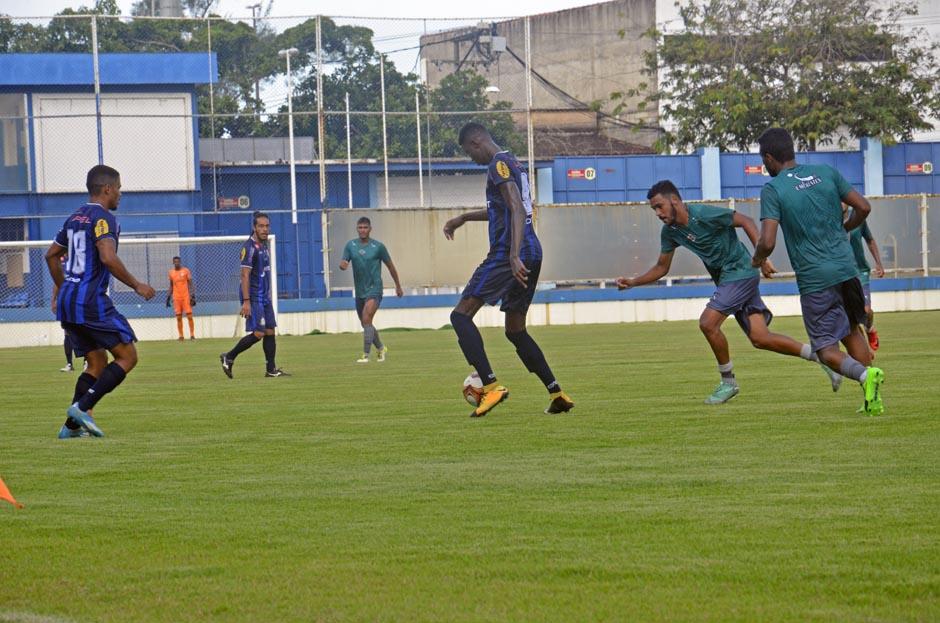 4edc0ca1f Macaé enfrenta Casimiro de Abreu em jogo amistoso - ODEBATEON