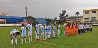 Após empate na estreia com o Resende, Macaé busca os três pontos contra o líder Nova Iguaçu