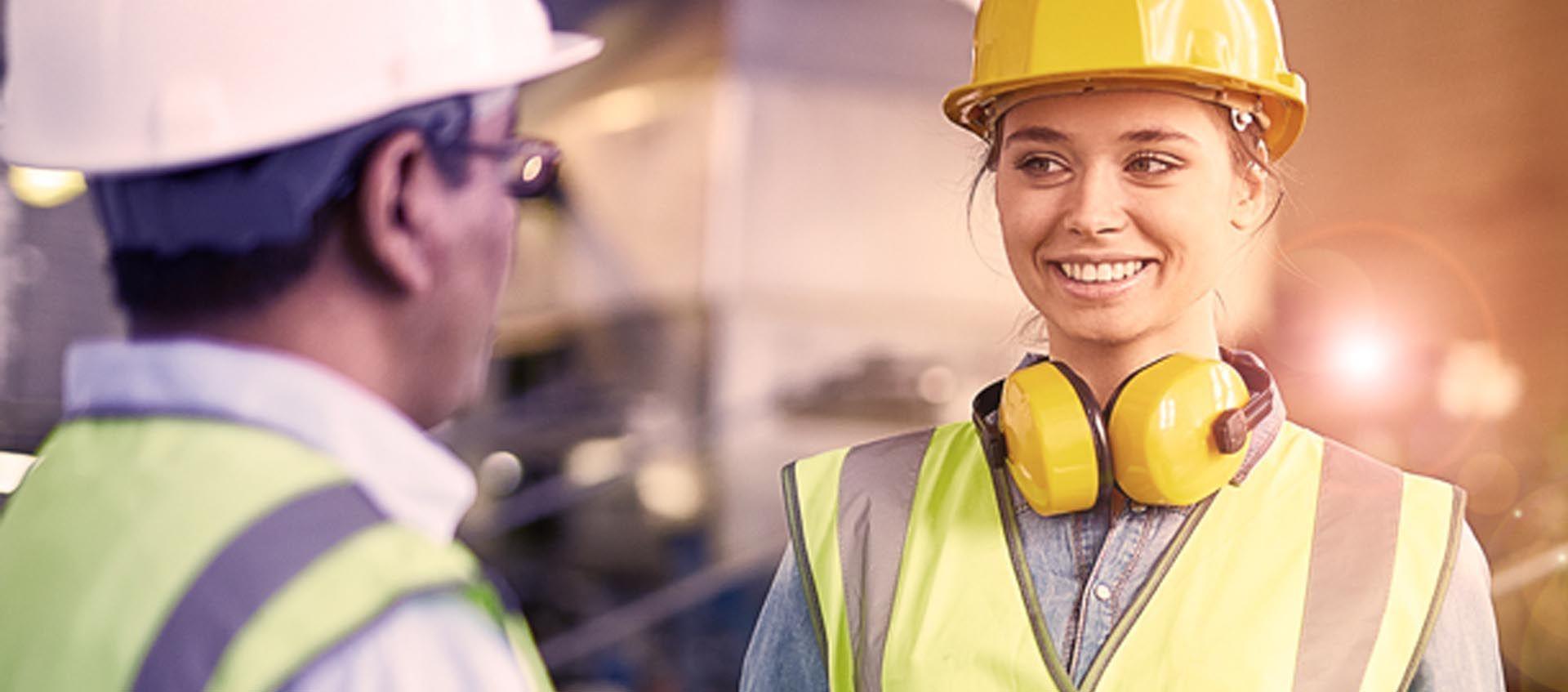Tecnico segurança do trabalho on line
