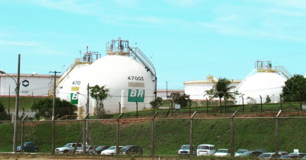 Resultado de imagem para Macaé busca consolidação como Cidade do Gás e da Energia