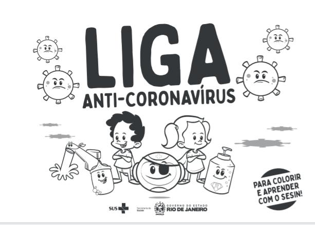 Novo Coronavirus Como Conversar Com As Criancas Sobre Prevencao Odebateon